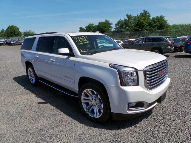 click here to view 2017 GMC YUKON XL K at IBIDSAFELY