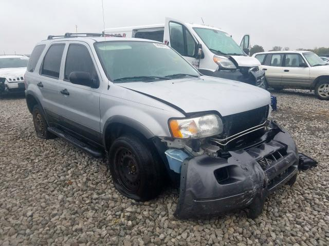 2004 Ford Escape XLT for sale in Alorton, IL
