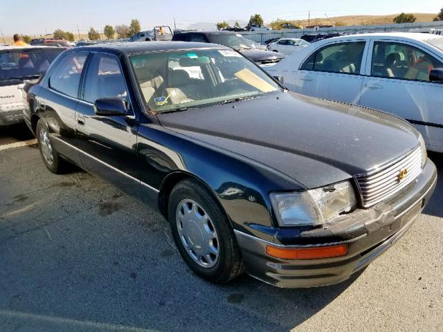 1997 Lexus Ls 400 4.0L