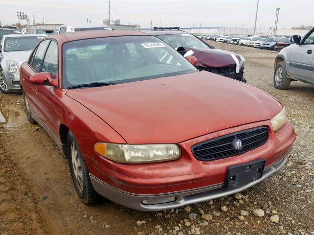 auto auction ended on vin 2g4wf5215w1408482 1998 buick regal gs in oh columbus autobidmaster
