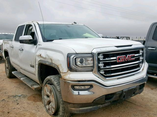 2018 gmc sierra k1500 slt for sale tx andrews thu jan 02 2020 used salvage cars copart usa copart