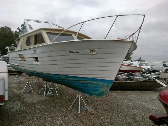 1968 Lymn 26 Express for sale in Harleyville, SC