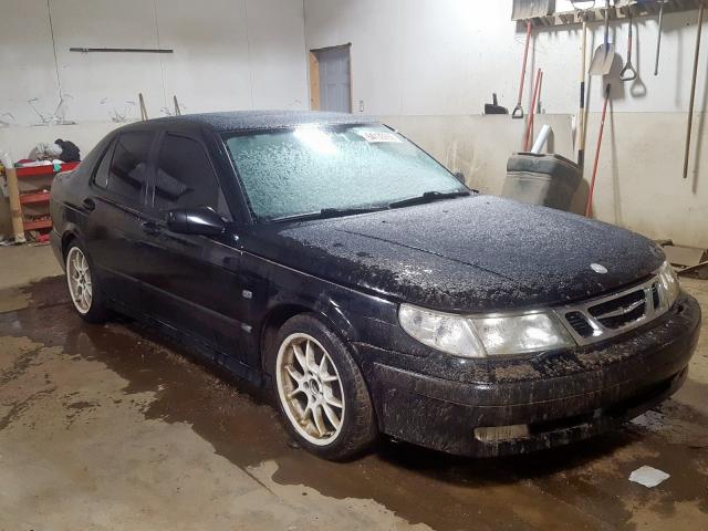 click here to view 2000 SAAB 9-5 AERO at IBIDSAFELY