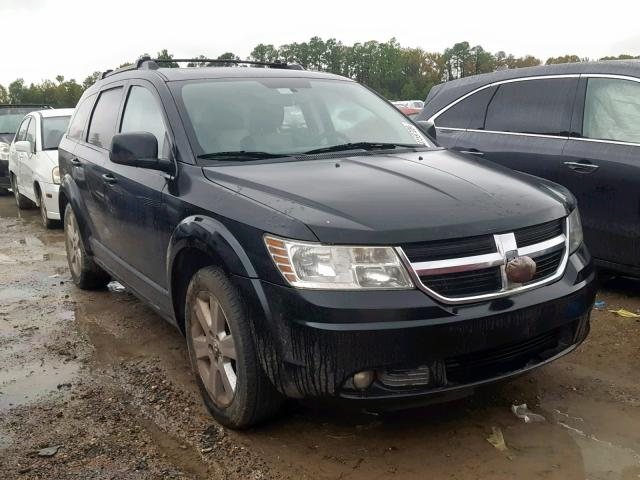 click here to view 2009 DODGE JOURNEY SX at IBIDSAFELY