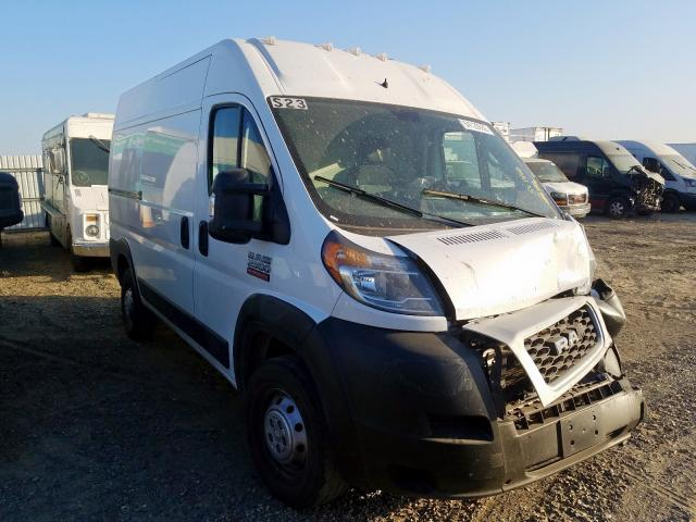 click here to view 2019 RAM PROMASTER at IBIDSAFELY