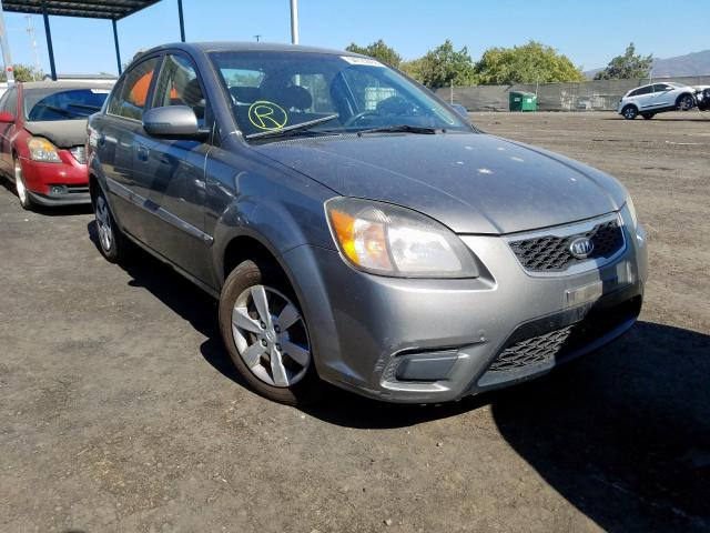 click here to view 2010 KIA RIO LX at IBIDSAFELY