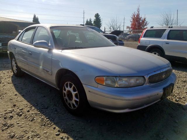 2001 Buick Century Cu 3.1L