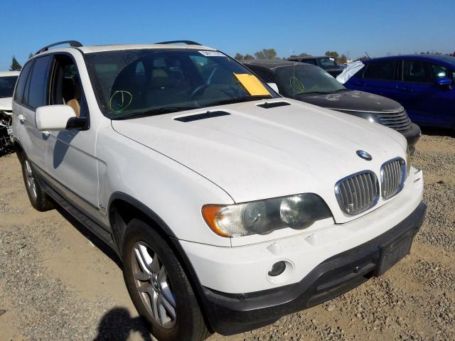 click here to view 2003 BMW X5 4.4I at IBIDSAFELY