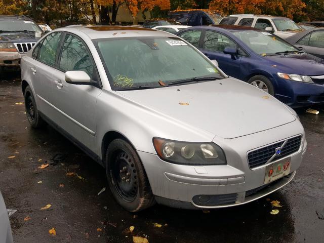 2004 Volvo S40 2.4I 2.4L