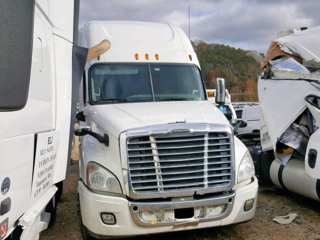 2012 Freightliner Cascadia 1 14.9L