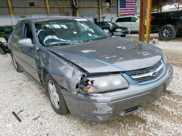 2000 Chevrolet Impala 3.4L