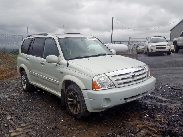 click here to view 2005 SUZUKI XL7 EX at IBIDSAFELY