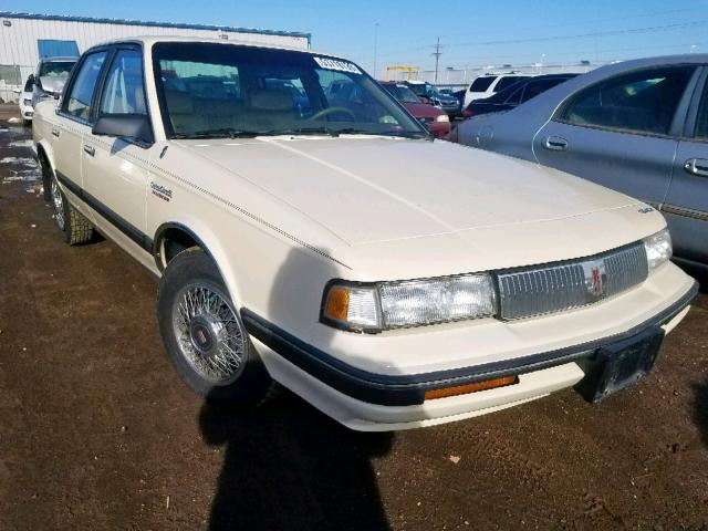 click here to view 1991 OLDSMOBILE CUTLASS CI at IBIDSAFELY