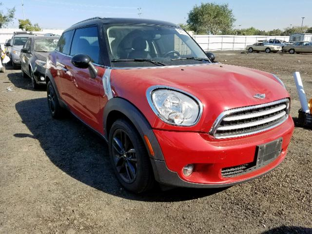 click here to view 2014 MINI COOPER PAC at IBIDSAFELY