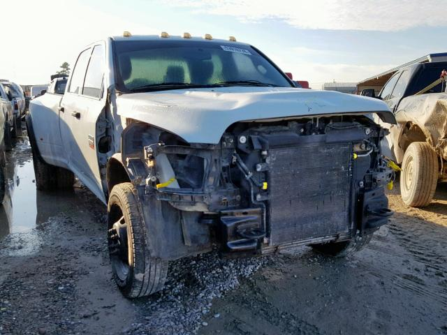 click here to view 2011 DODGE RAM 3500 at IBIDSAFELY
