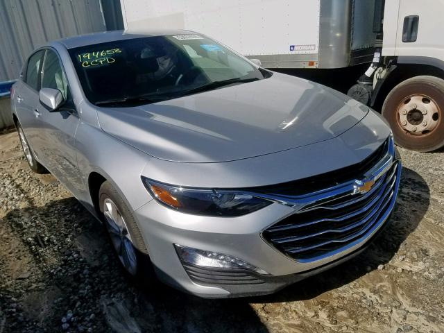 click here to view 2020 CHEVROLET MALIBU LT at IBIDSAFELY