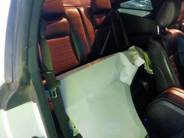 2014 Ford  | Vin: 1ZVBP8AM0E5262497
