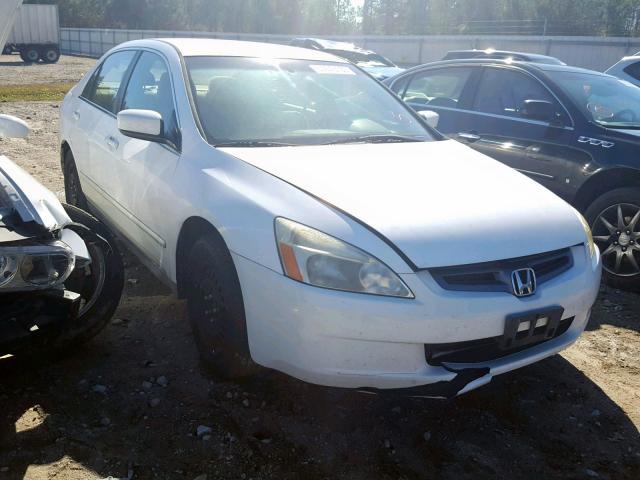 2004 Honda Accord For Sale >> 2004 Honda Accord Lx 2 4l 4 For Sale In Charles City Va Lot 54643139