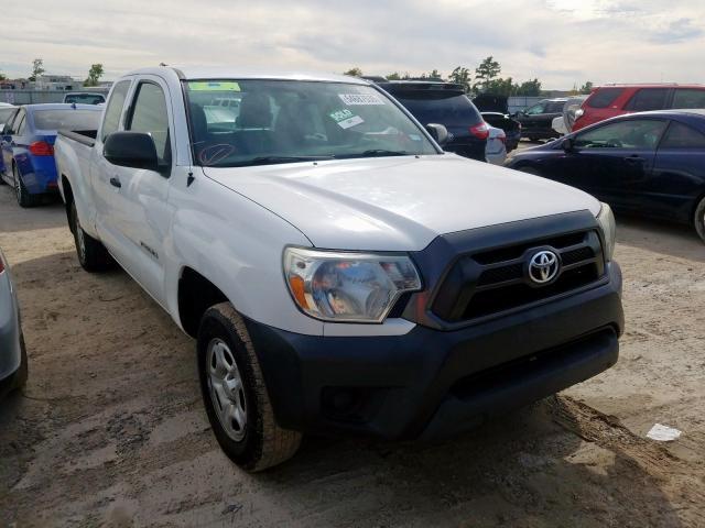 2012 Toyota Tacoma Acc 2.7L
