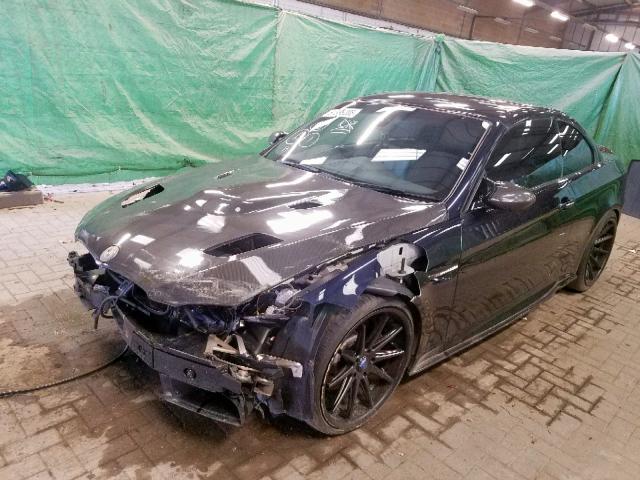BMW M3 LIMITED - 2013 rok