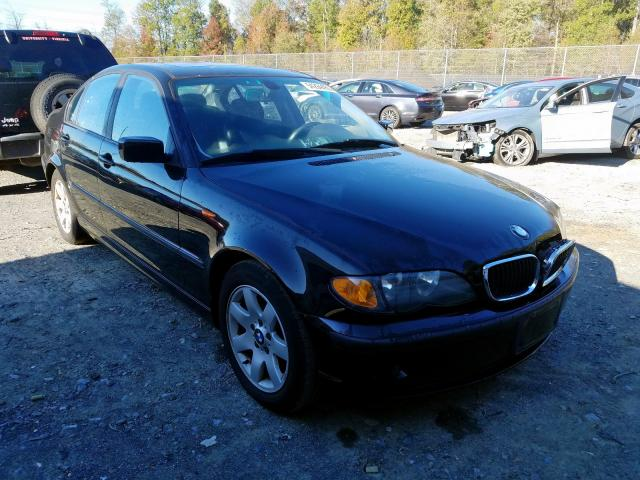 2004 Bmw 325 Is Sul 2.5L