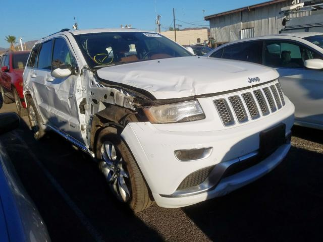 click here to view 2016 JEEP GRAND CHER at IBIDSAFELY