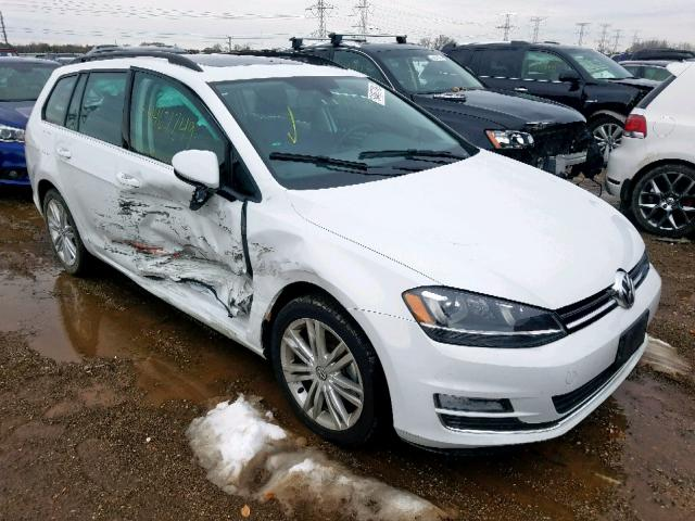 click here to view 2015 VOLKSWAGEN GOLF SPORT at IBIDSAFELY