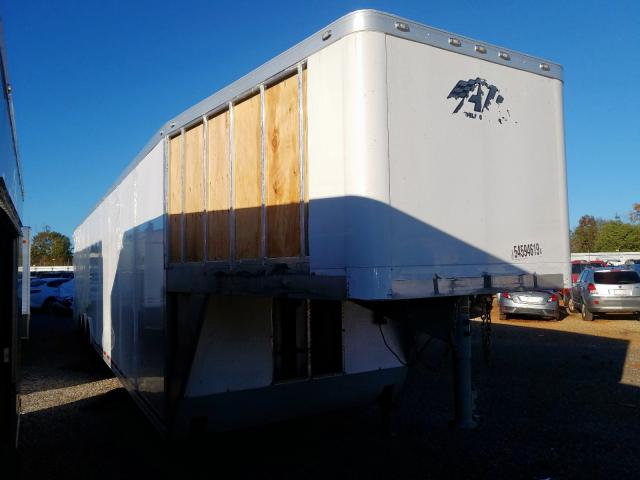 ATC salvage cars for sale: 2017 ATC Trailer