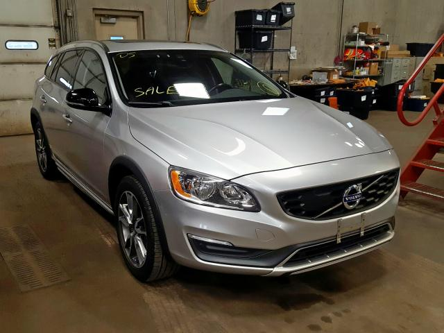 click here to view 2015 VOLVO V60 CROSS at IBIDSAFELY