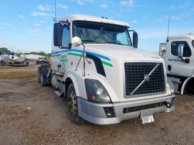 2014 Volvo VN VNL for sale in Corpus Christi, TX