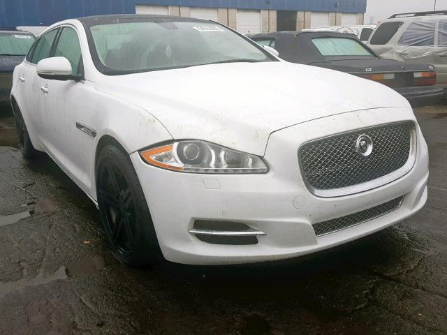 click here to view 2013 JAGUAR XJL PORTFO at IBIDSAFELY