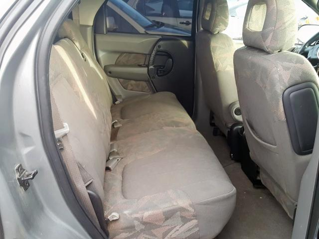 Astonishing 2003 Pontiac Aztek 3 4L 6 For Sale In Columbus Oh Lot 54496979 Bralicious Painted Fabric Chair Ideas Braliciousco
