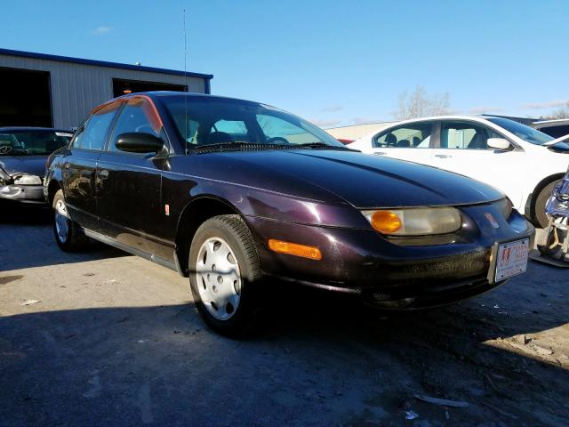 click here to view 2000 SATURN SL1 at IBIDSAFELY