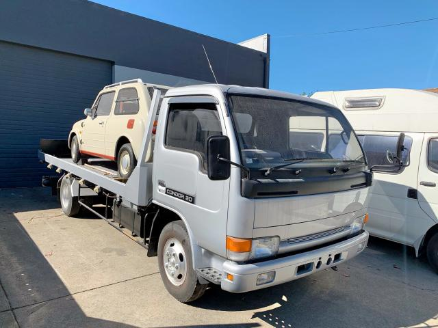click here to view 1992 NISSAN DIESEL UD1400 at IBIDSAFELY
