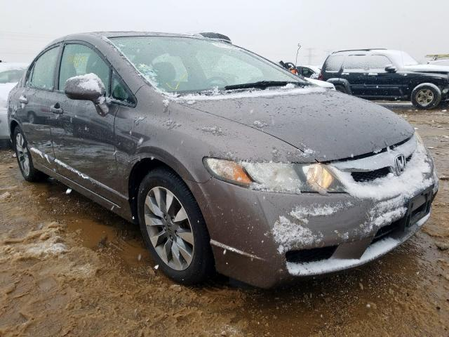 click here to view 2009 HONDA CIVIC EX at IBIDSAFELY