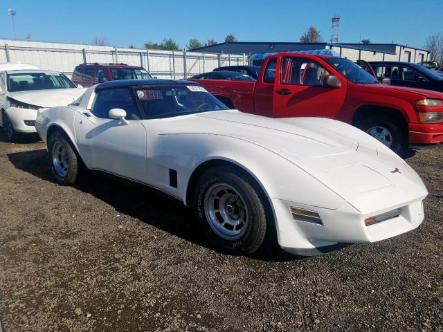 1980 Corvette For Sale >> 1980 Chevrolet Corvette For Sale In Finksburg Md Lot 54311659