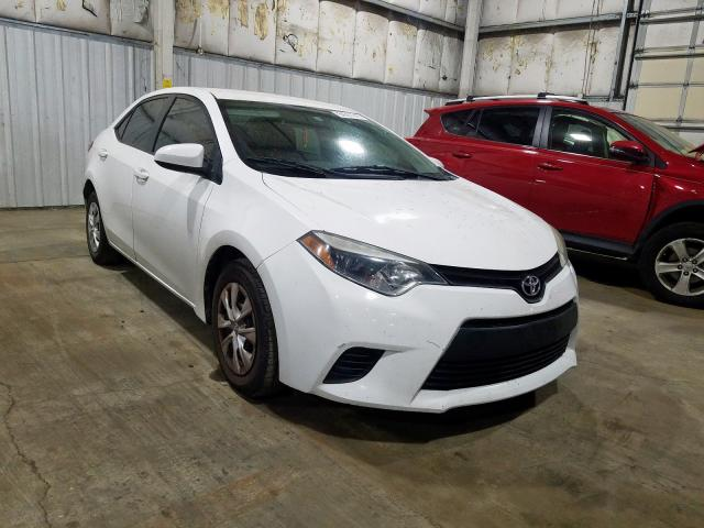 click here to view 2014 TOYOTA COROLLA L at IBIDSAFELY