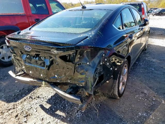2014 Ford FUSION | Vin: 3FA6P0H75ER165921