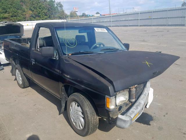 Vehiculos salvage en venta de Copart Dunn, NC: 1994 Nissan Truck Base