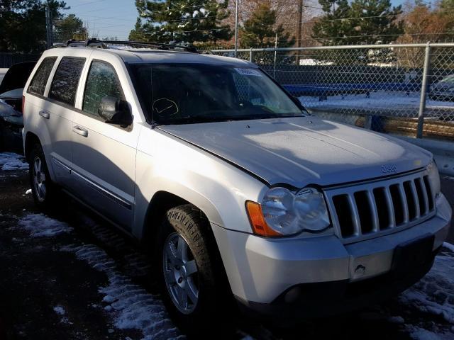 2010 Jeep Grand Cher 3.7L