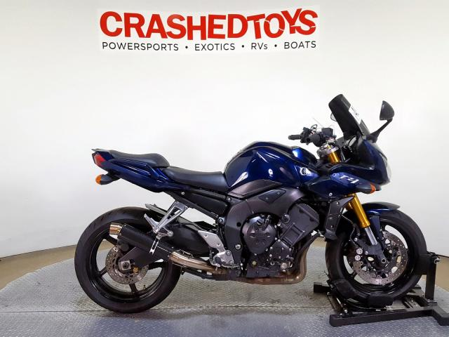 click here to view 2007 YAMAHA FZ1 S at IBIDSAFELY