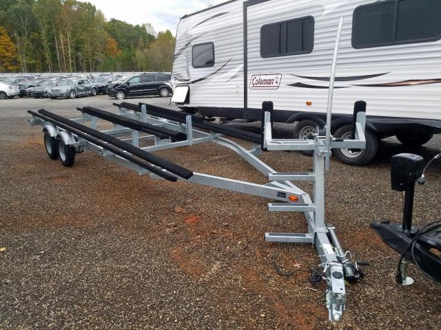 Alloy Trailer Vehiculos salvage en venta: 2020 Alloy Trailer Trailer