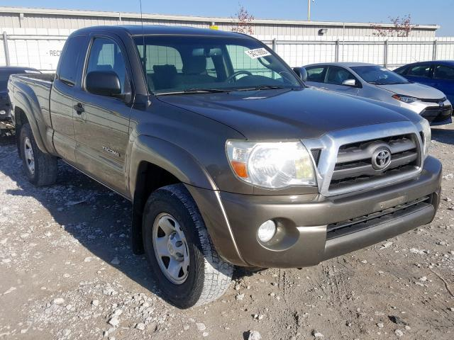2010 Toyota Tacoma For Sale >> 2010 Toyota Tacoma Acc 4 0l 6 For Sale In Walton Ky Lot 54219909