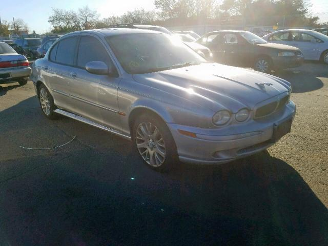 click here to view 2003 JAGUAR X-TYPE SPO at IBIDSAFELY
