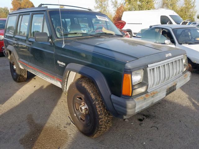 1995 Jeep Cherokee 4.0L