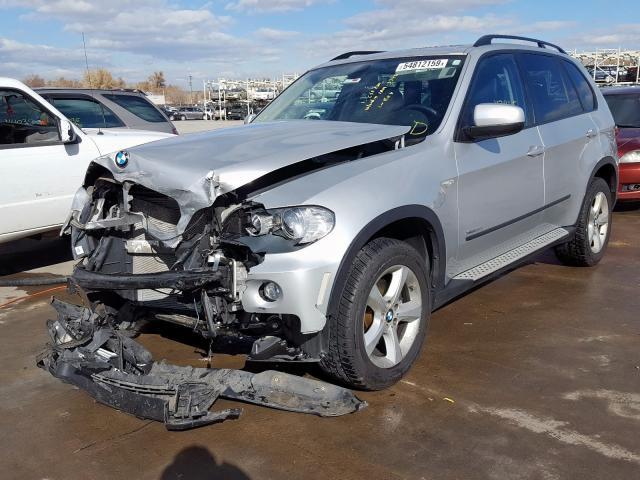 2010 BMW  X5 XDRIVE3