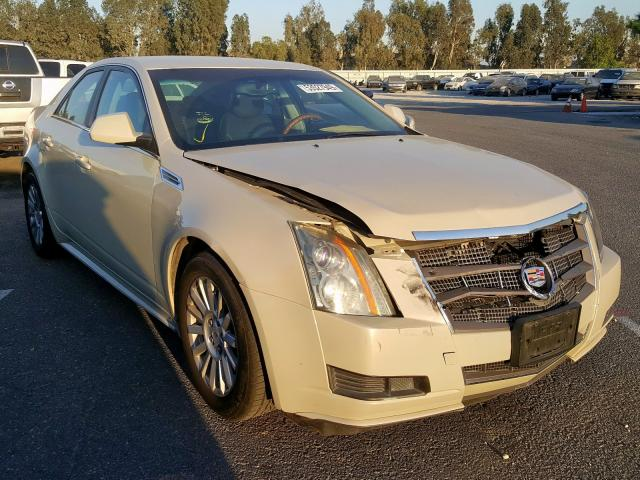 click here to view 2010 CADILLAC CTS LUXURY at IBIDSAFELY