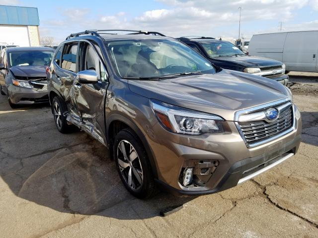2019 Subaru Forester T for sale in Woodhaven, MI