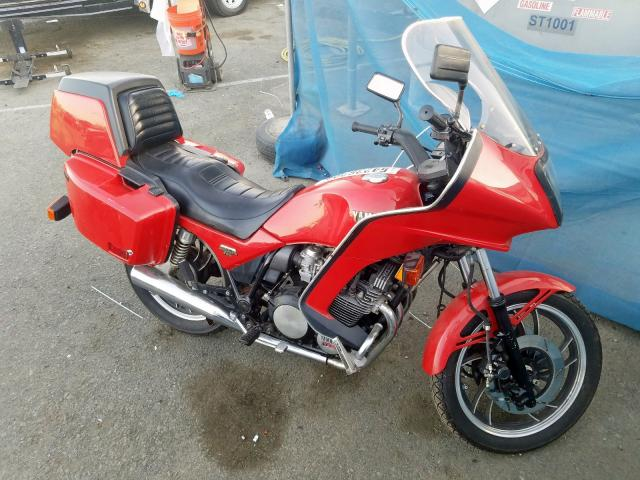 click here to view 1983 YAMAHA XJ750 R at IBIDSAFELY