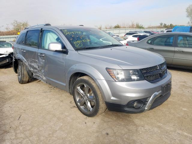 click here to view 2017 DODGE JOURNEY CR at IBIDSAFELY